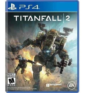 Juego Ps4 Titanfall 2