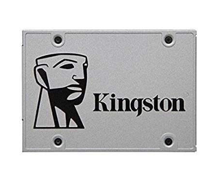 Ssd Kingston 240gb A400 Sata 3 6gbs Original Nota Fiscal