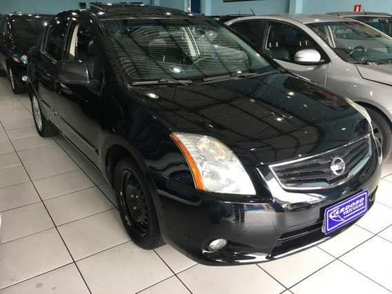 Nissan Sentra Sl 2.0 16v (flex) (aut) Flex Automático
