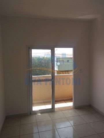 Imagem 1 de 11 de Apartamento, Jardim Itaporã, Ribeirão Preto - A4464-v