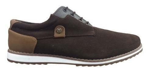 Zapato De Hombre 2823c
