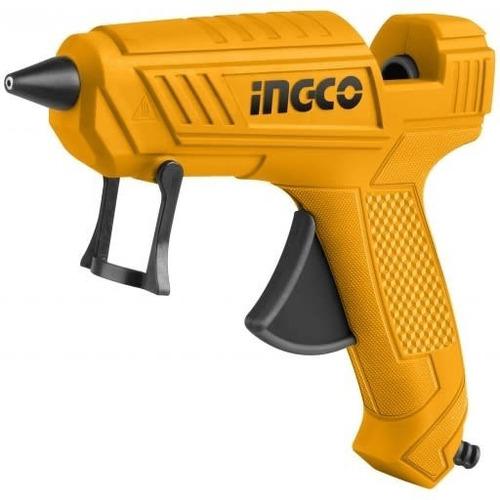 Pistola De Silicona Ingco 100w