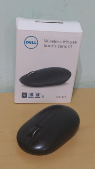 Mouse Dell Wireless Preto
