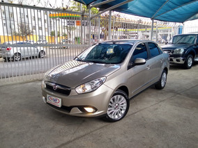 Fiat Grand Siena Essence 1.6 16v Flex Mec. 2015