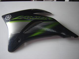Aba Lateral Esquerda Moto Yamaha Modelo Lander 250