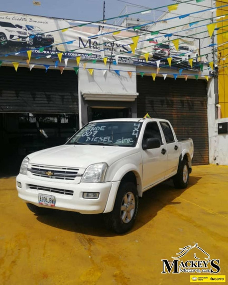 Chevrolet Luv Sincronico