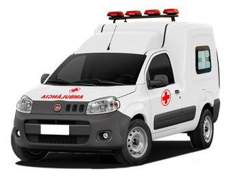 Fiorino Ambulância 1.4 Flex