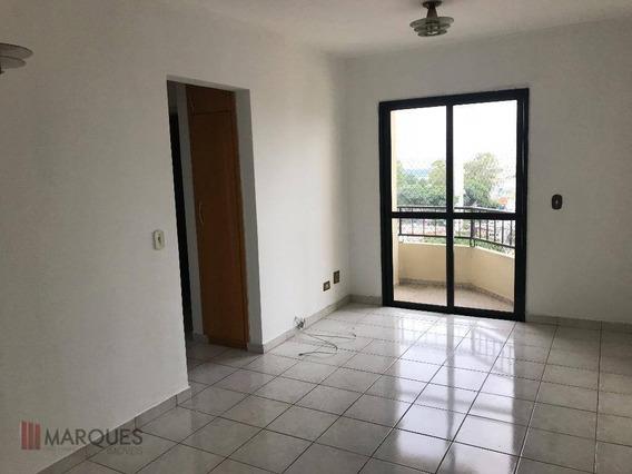 Excelente Apartamento No Gopoúva, Oportunidade! - Ap0061