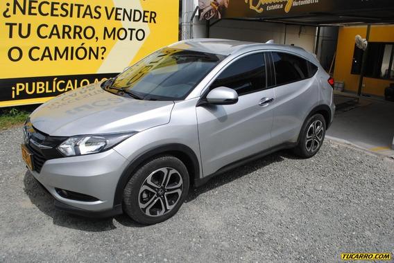 Honda Hrv Elx