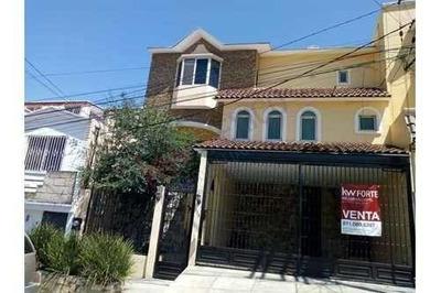 Casa En Venta En Colinas De San Jerónimo, Monterrey, N,l.