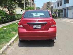 Nissan Tiida Sedam