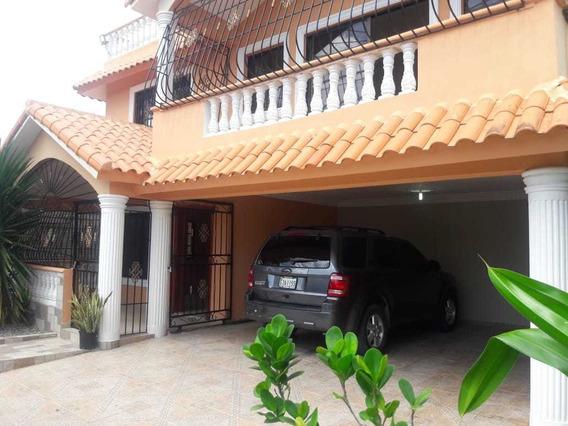 Casa 4 Dormitorio Los Prado Oriental