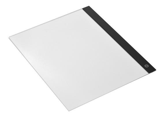 Mesa Luz Led P/ Desenho E Trasposição A3 Profissional Fina
