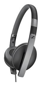 Audifono Sennheiser Hd 2.30g Negro - On Ear