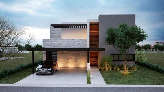 Casa En Venta De 2 Hab + Hab En Planta Baja En La Albacara Polo Club