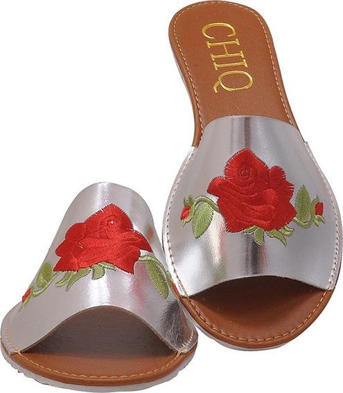 Chinelo Sapato Feminina Chiquiteira Chiqui/8024