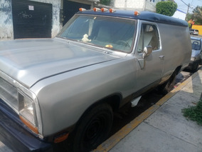 Dodge D 150 6 Cilindros
