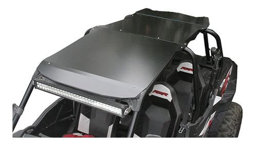 Imagen 1 de 8 de Techo Aluminio Polaris Rzr 900/1000 4 Plazas