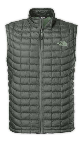 Chaleco The North Face Thermoball Vest Sprucegreen Ch