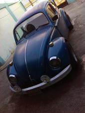 Bello Volkswagen Escarabajo