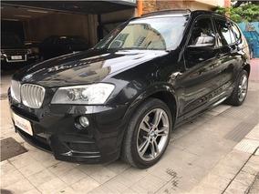 Bmw X3 3.0 35i Sport 4x4 24v Gasolina 4p Automático