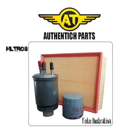 Kit Filtros Kia Sportage 2.0 Turbo Diesel 99 À 02