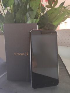 Celular Zenfone 3 5.2 3gb Ram 32gb Armazenamento