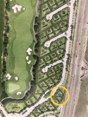Terreno En Venta En Las Lomas Club Golf