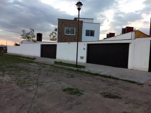 Casa Nueva En Venta En Fraccionamiento Las Torres