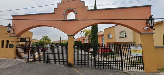Dh Venta Casa En Mision Santiago Queretaro