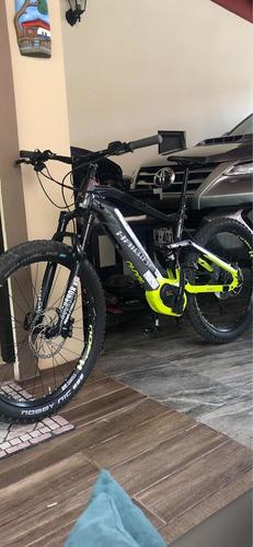 Bicicleta Haibike Fullseven 9.0 2019