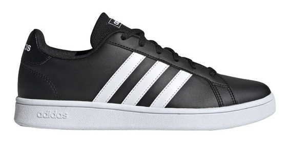 Tênis adidas Grand Court Base Feminino Ee7482