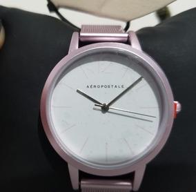 d007fe82161c Reloj Aeropostale De Metal Eex - Joyas y Relojes en Mercado Libre México