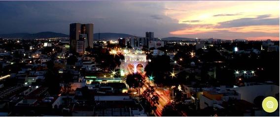 Penthouse En Venta Zona Minerva, Guadalajara Centro Magno, Arcos Vallarta