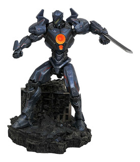 Diamond Select Pacific Rim Uprising Gallery Gipsy Avenger