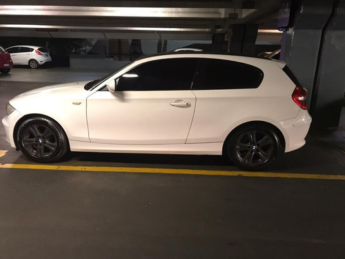Bmw 116 2011 - Impecable
