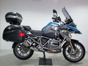 Bmw - R 1200 Gs Sport Plus - 2013 Azul