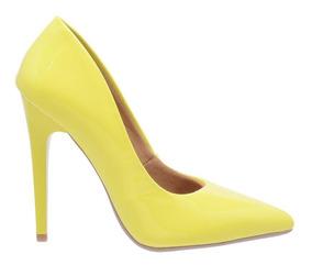 9842e10cc218 Sapatos Femininos Salto Alto - Sapatos com o Melhores Preços no ...