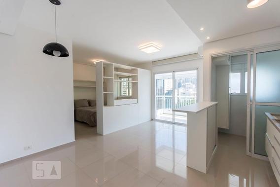 Apartamento Para Aluguel - Consolação, 1 Quarto, 51 - 893087733