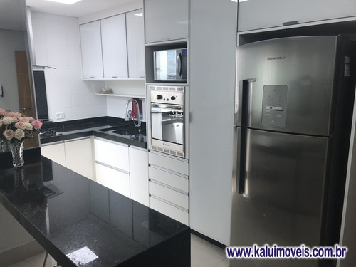 Jaçatuba - Apartamento 3 Dormitórios Sem Condomínio - 69319