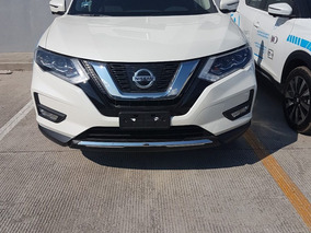 X-trail Exclusive 2018 2 Row Cvt Precio Bono Especial Junio