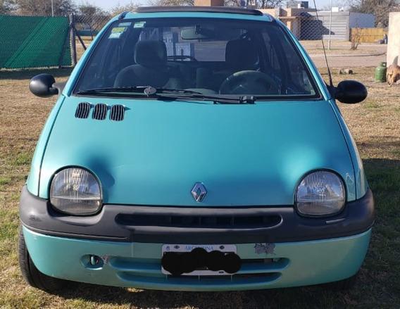 Renault Twingo Techo Corredizo