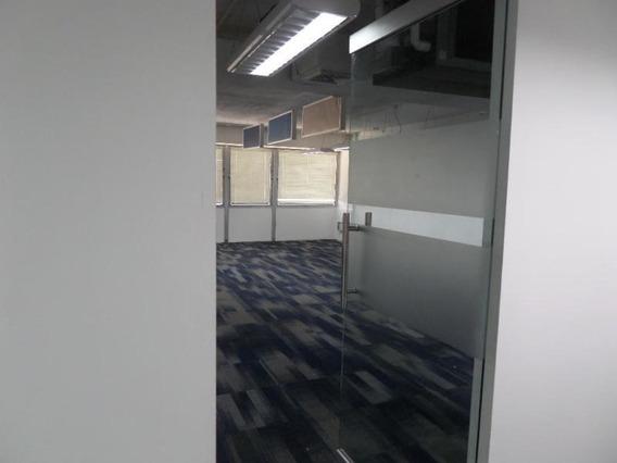 Oficina En Alquiler Eg Mls #19-8183