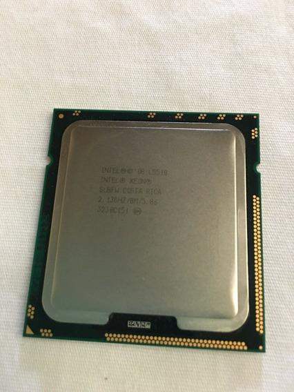 Intel Xeon L5518 Quad Core 2.13ghz/8mb/5.86 Slbfw Lga1366