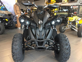 Can-am Renegade 1000 Xxc 2017 0 Km Atv Cuatriciclo Off Road