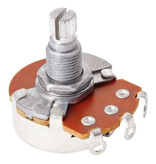 Potenciometro Alpha 250k 500k Para Guitarra O Bajo