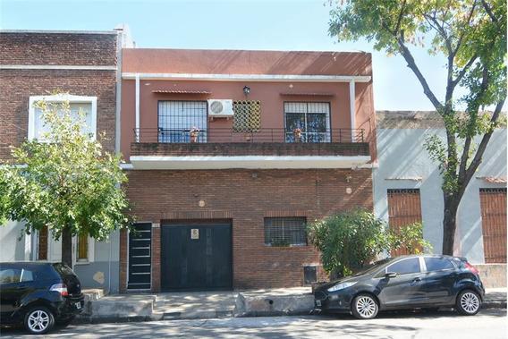 Venta Casa Barracas En 2 Plantas C/coch