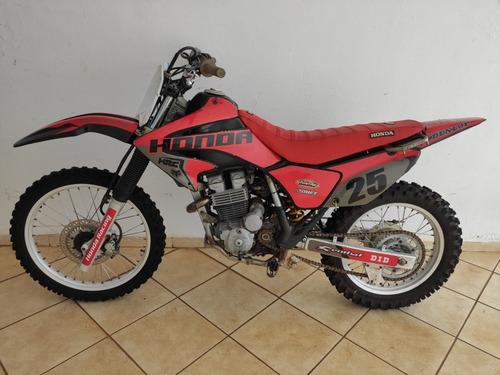 Honda Xr 250 Cc 2007