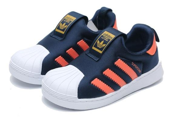 Zapatillas adidas Originals Superstar 360 Infantil/