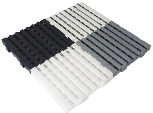 Imagem 1 de 2 de 700 Palete / Pallets / Pisos E Estrados Em Plastico